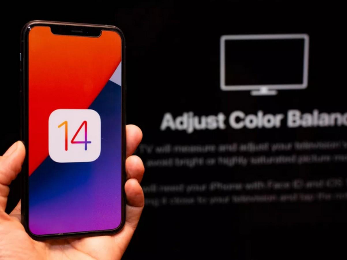 Fonction de calibrage des couleurs sur l'Apple TV via l'iPhone : est-ce qu'elle améliore vraiment l'image ?