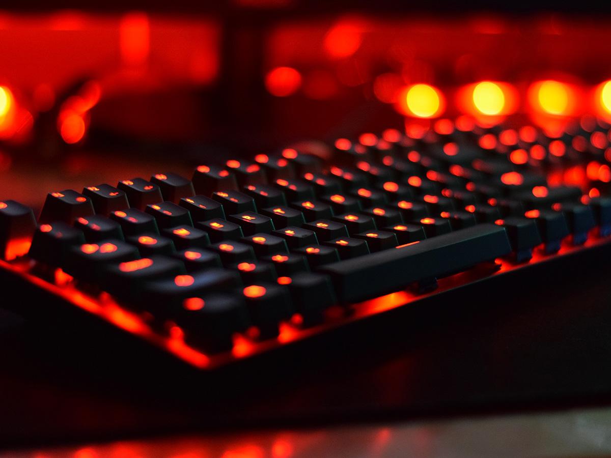 Le meilleur clavier gamer 2021 : quel rapport qualité-prix selon votre budget ?