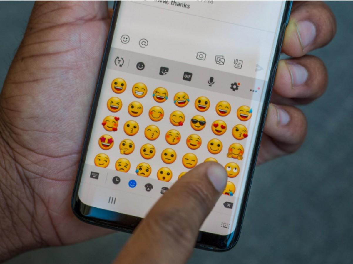 Les 5 meilleurs claviers émojis pour Android et iOS