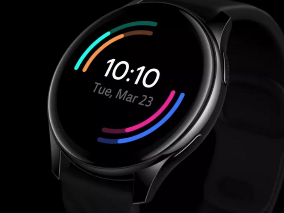 Apple Watch vs. OnePlus Watch : le match ne peut pas encore avoir lieu