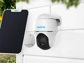 Test de la caméra Reolink Argus PT : une bonne solution pour couvrir de grandes surfaces