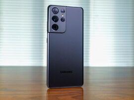 Test du Samsung Galaxy S21 Ultra : une recette peaufinée qui fait mouche