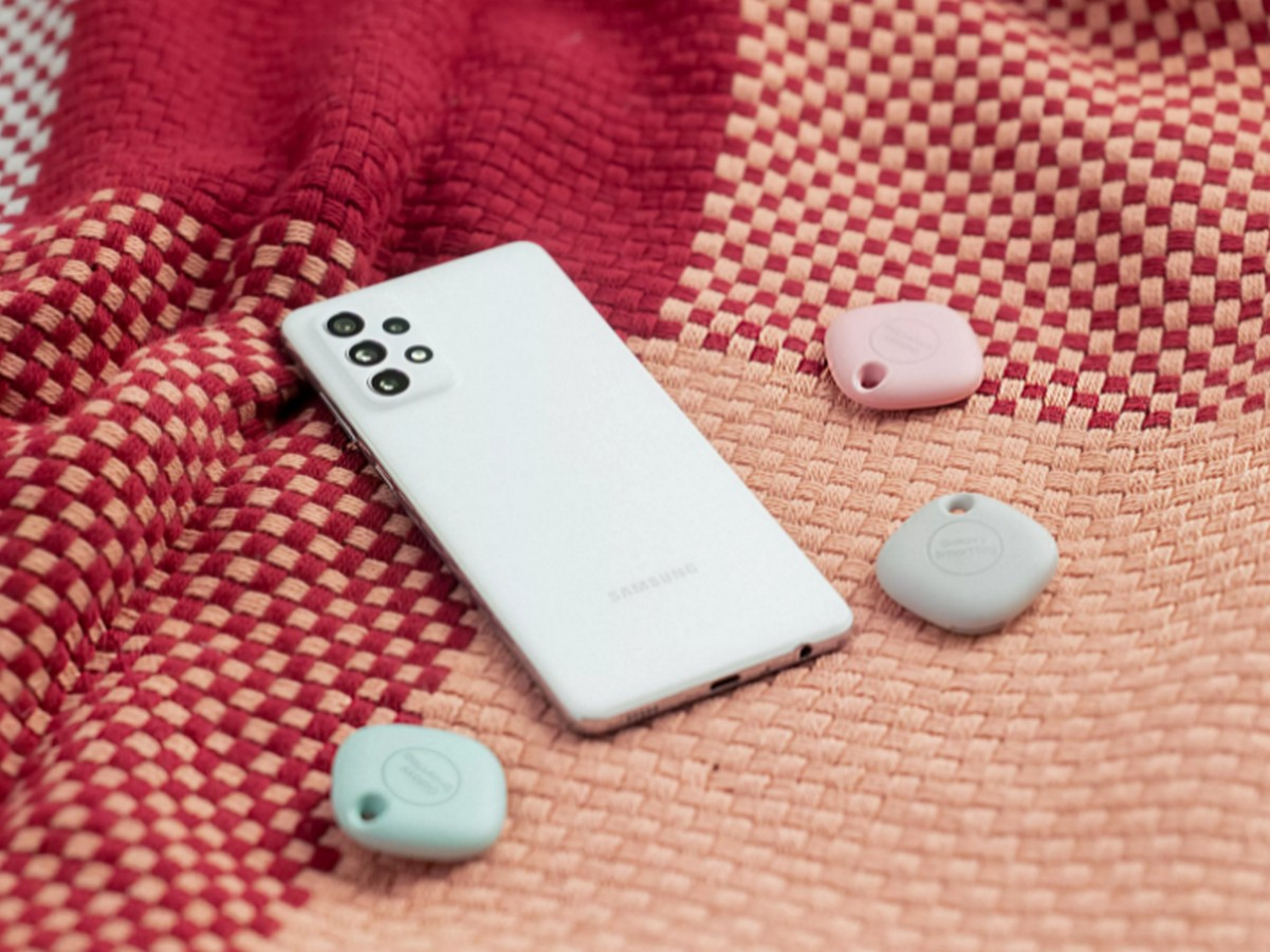 Galaxy SmartTag : nos conseils pour utiliser les balises Bluetooth de Samsung