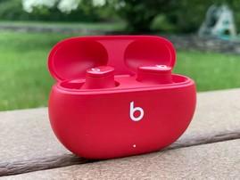 Test - Beats Studio Buds : un meilleur son que les AirPods Pro mais des fonctions en moins