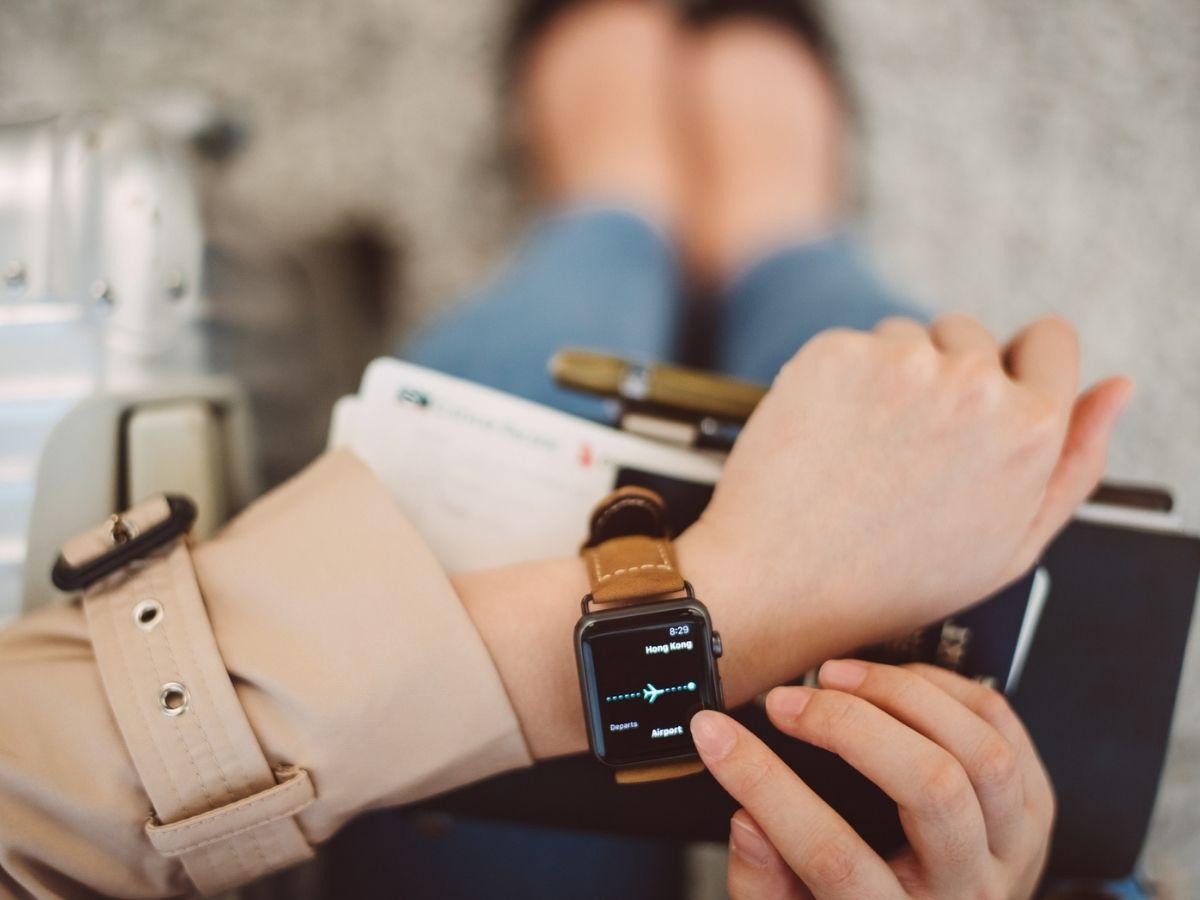 Meilleures ventes montres connectées de mars 2021