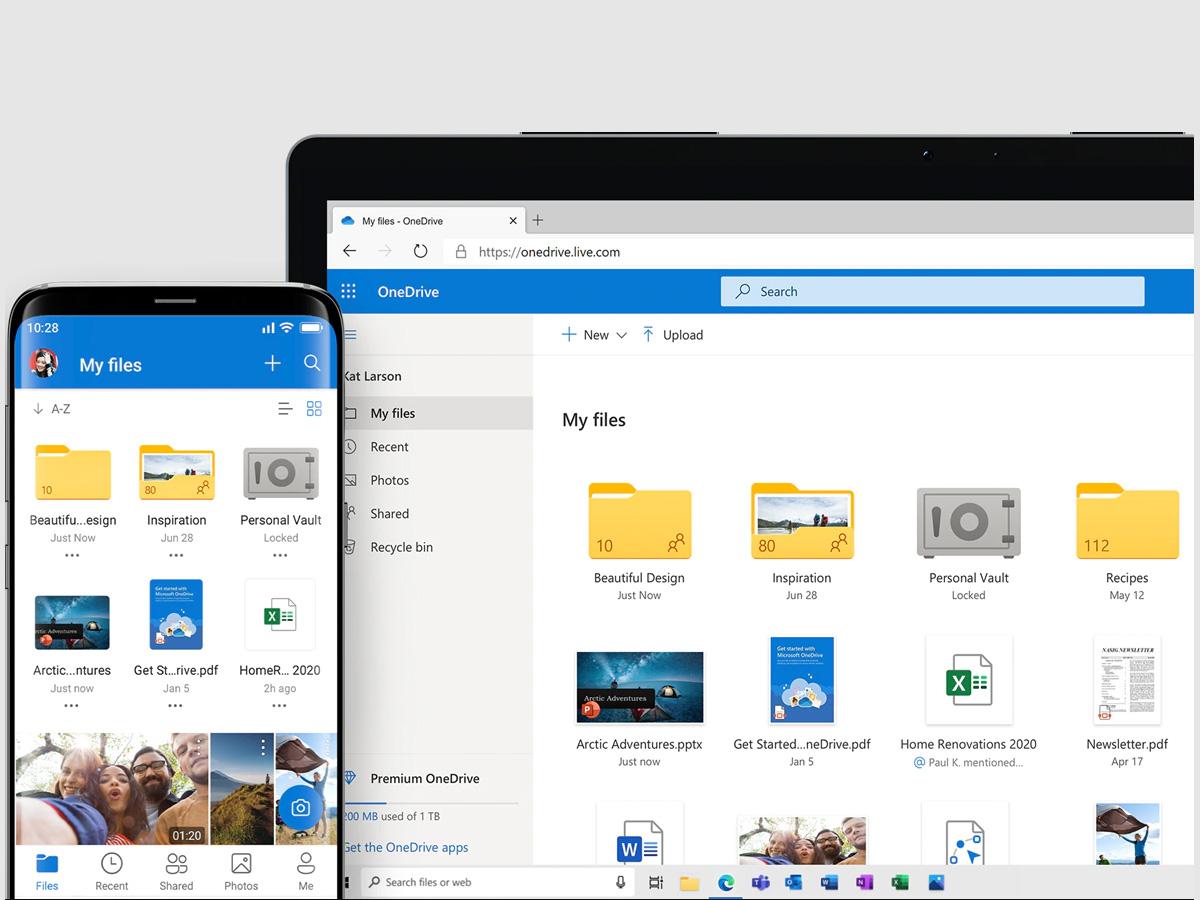 OneDrive sur Windows 10 : comment bien l'utiliser pour sauvegarder ses fichiers