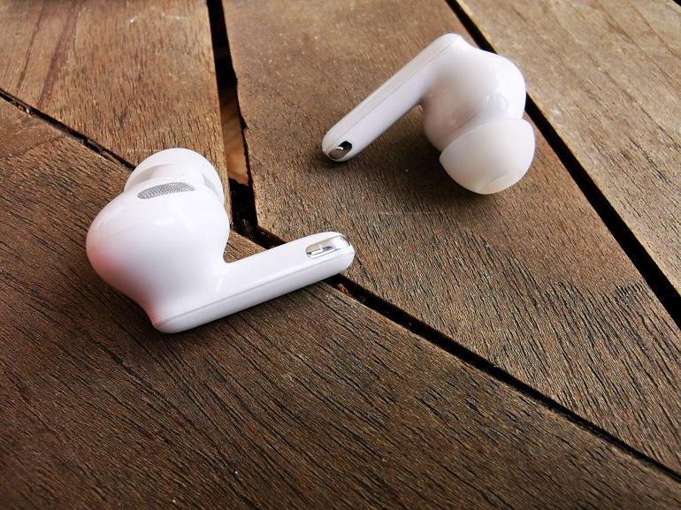 Ecouteurs True Wireless Oppo Enco X