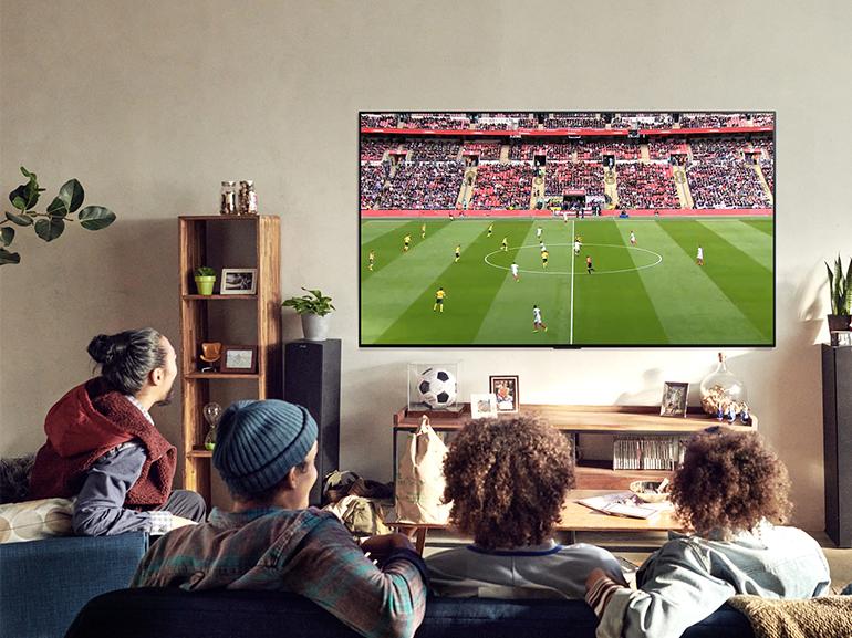 Euro 2021 : quel téléviseur acheter pour le sport et comment bien le choisir