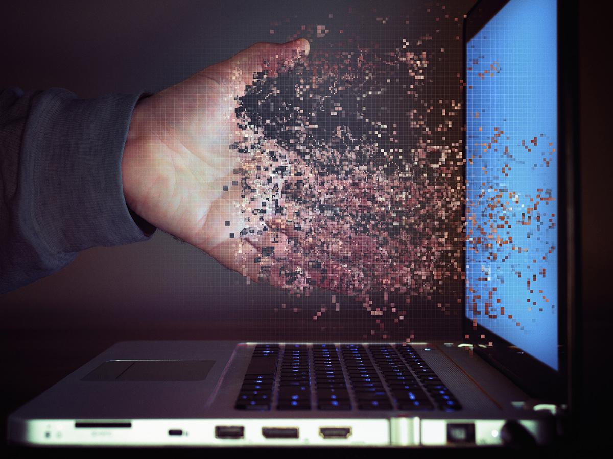 Ce que le web sait de moi (ou comment se protéger de l'usurpation d'identité)
