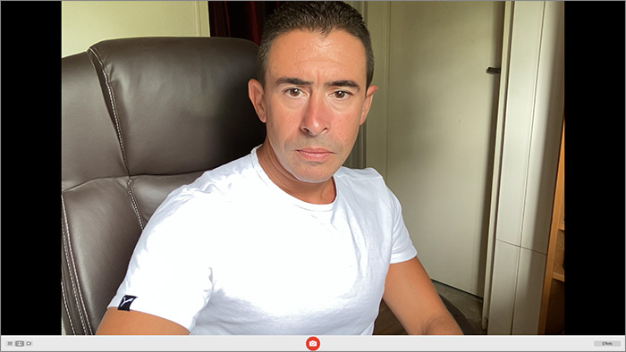 Qualité Webcam