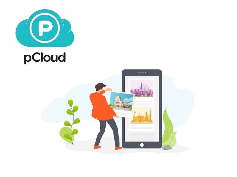 pCloud : 75 % de réduction sur les abonnements Premium 500 Go et Premium Plus 2 To à vie !