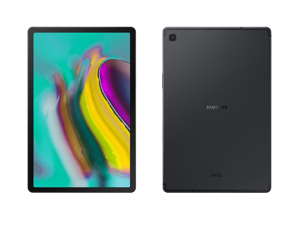 La Galaxy Tab S5e 4G avec son écran AMOLED profite d'une remise supplémentaire de 100€