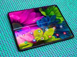 Test du Samsung Galaxy Z Fold 3 : la vitrine technologique plus que jamais pragmatique