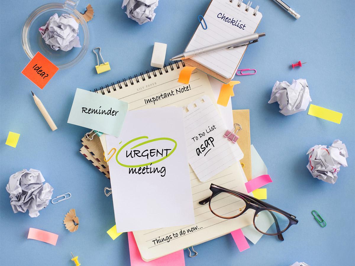 6 applications pour organiser vos to-do lists pour le travail ou les études