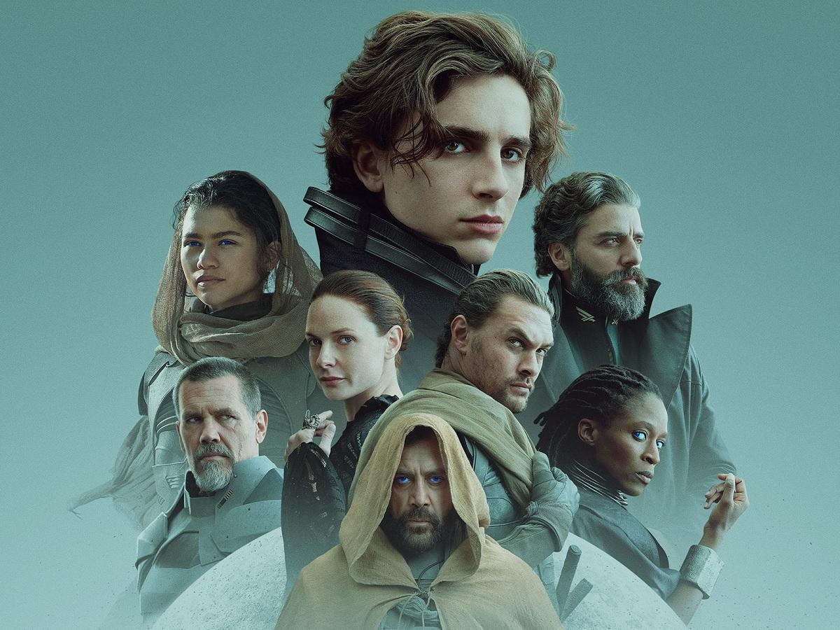 Dune : ce record affolant que le film vient de battre pour sa sortie