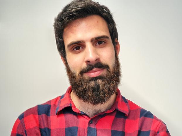 Marc Zaffagni