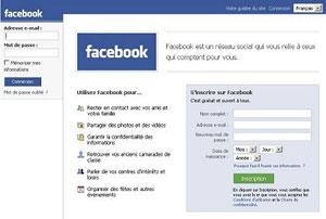 Facebook (Web)
