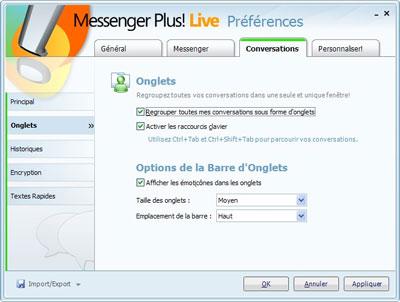 Messenger Plus! 6.00.0.773
