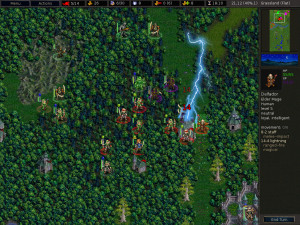 The Battle for Wesnoth 1.8.2