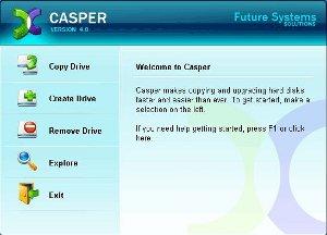 Casper 6.0