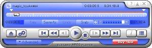 Elecard MPEG Player 5.6