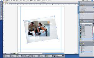 QuarkXPress (Mac OS X) 8.02