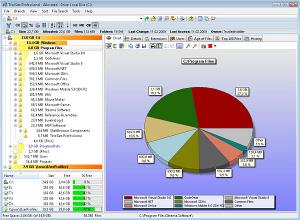 TreeSize Professional 5.3.4