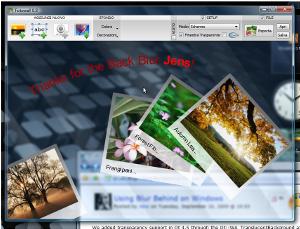 Fotowall (Windows) 0.9