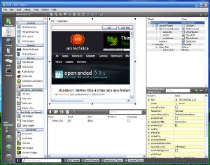 Qt Creator (Windows) 2.0.0