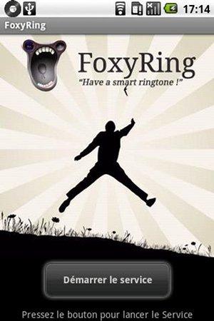 FoxyRing 1.1