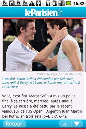 Le Parisien.fr 1.2.3