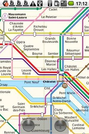 Transport Maps 1.6
