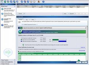Diskeeper Server Edition 2010