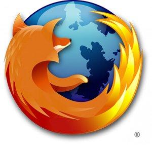 Firefox 4 (Mac OS X) version 4.0.1