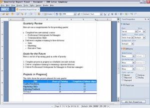 Lotus Symphony (Windows) 3.0.1