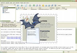 The Bat! Voyager 4.2.25.1