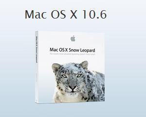 Mac OS X (Version 10.6.7) 10.6.7 Mise à jour