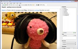 BlogJet 2.5.0.15
