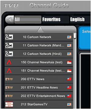 TVUPlayer 2.5.3.1