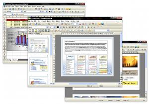 Ashampoo Office 2008 3.10