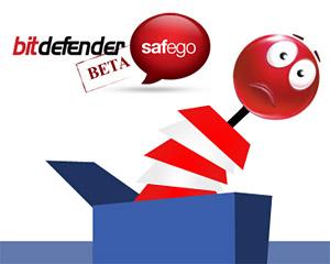 BitDefender Safego bêta