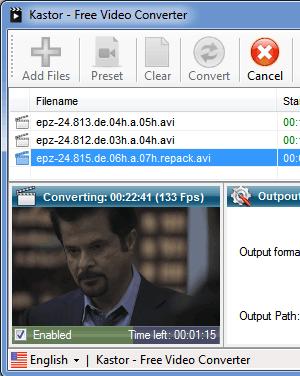 Free Video Converter (Version 1.0) 1.0