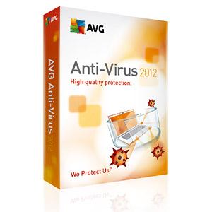 AVG Anti-Virus 2013