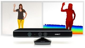 SDK Kinect et outils de développement