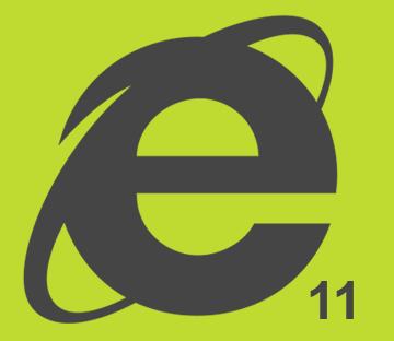 Internet Explorer 11 Windows 7 Preview