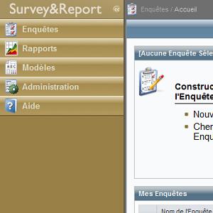 Artologik Survey&Report 4.0