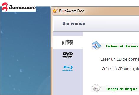 BurnAware Free 8.2