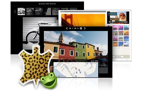 jAlbum (Mac OS X) 12.7