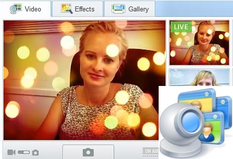 ManyCam (Windows) 4.1.2