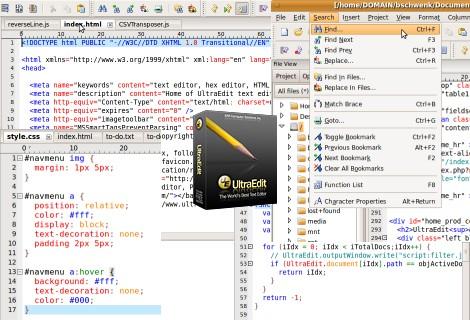 UltraEdit for Mac 15.1.0.1